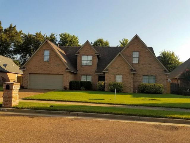7204 Shady Oaks Dr S, Bartlett, TN 38133 (#10032434) :: ReMax Experts