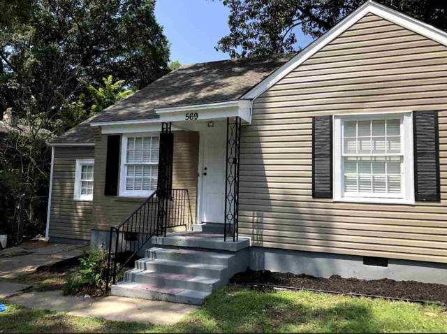 569 Marianna St, Memphis, TN 38111 (#10032438) :: The Melissa Thompson Team