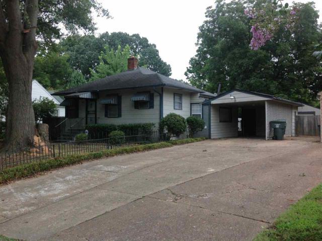 892 Wrenwood St, Memphis, TN 38122 (#10032751) :: The Melissa Thompson Team