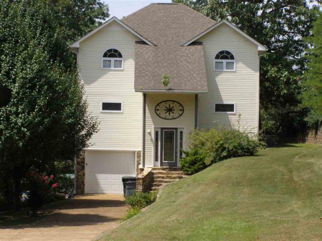 110 Riviera Cv, Cherokee, AL 35616 (#10032833) :: The Melissa Thompson Team