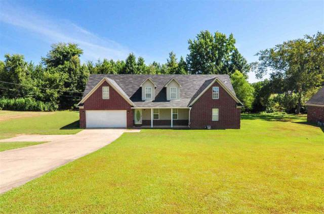 298 P W Reed Dr, Unincorporated, TN 38058 (#10033169) :: The Melissa Thompson Team