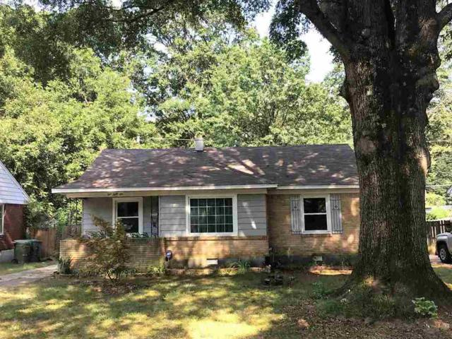 566 Read St, Memphis, TN 38122 (#10033395) :: The Melissa Thompson Team