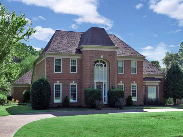 2326 Spring Hollow Ln, Germantown, TN 38139 (#10033659) :: The Melissa Thompson Team
