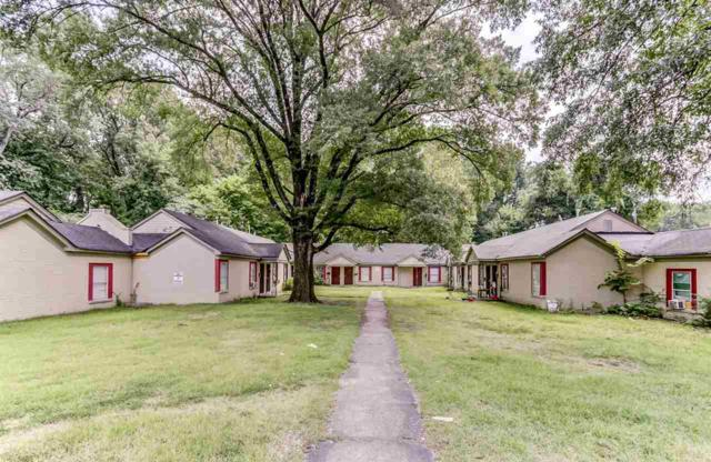 910 N Hollywood St, Memphis, TN 38108 (#10033821) :: ReMax Experts