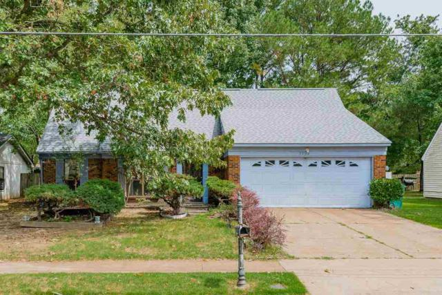 3812 S Germantown Rd, Memphis, TN 38125 (#10033895) :: The Melissa Thompson Team