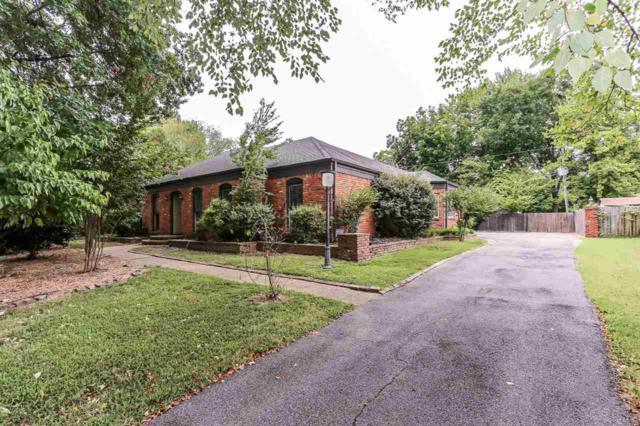1507 Poplar Estates Pky, Germantown, TN 38138 (#10033968) :: Berkshire Hathaway HomeServices Taliesyn Realty