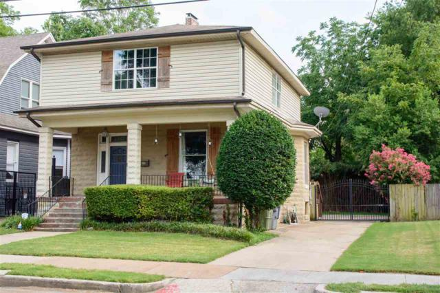 2037 Linden Ave, Memphis, TN 38104 (#10033990) :: The Wallace Group - RE/MAX On Point