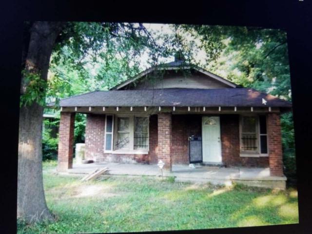 574 Marianna St, Memphis, TN 38111 (#10034052) :: The Melissa Thompson Team