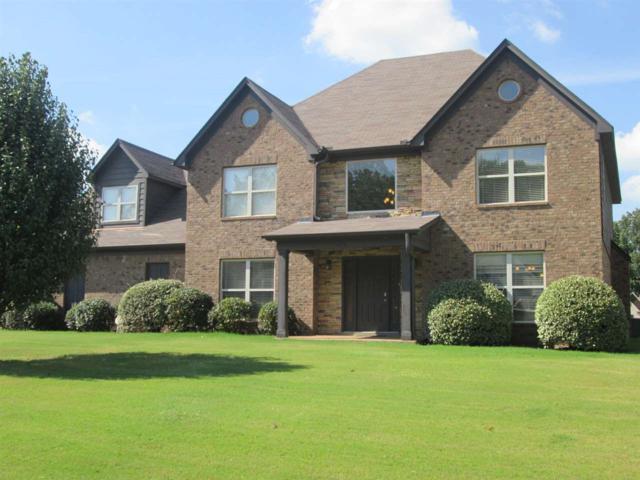 6070 Maher Trl, Bartlett, TN 38135 (#10034076) :: Berkshire Hathaway HomeServices Taliesyn Realty