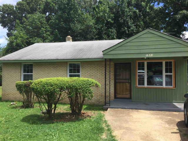 1531 South Ave, Memphis, TN 38106 (#10034363) :: The Melissa Thompson Team