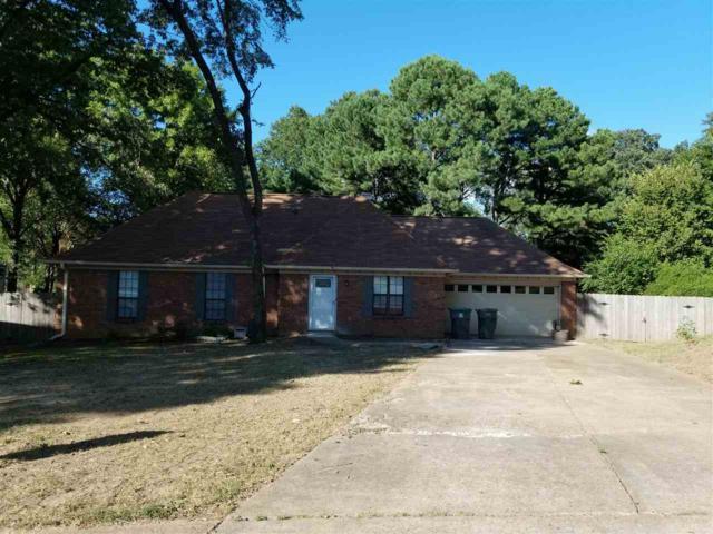 1022 Pheasant Hollow Dr, Memphis, TN 38018 (#10034705) :: The Melissa Thompson Team