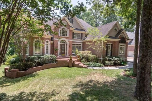 3454 Brooke Edge Ln, Collierville, TN 38017 (#10034707) :: The Wallace Group - RE/MAX On Point