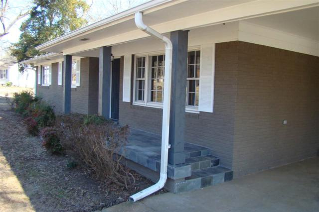 856 Old Hwy 51 Hwy, Brighton, TN 38011 (#10034730) :: The Wallace Group - RE/MAX On Point