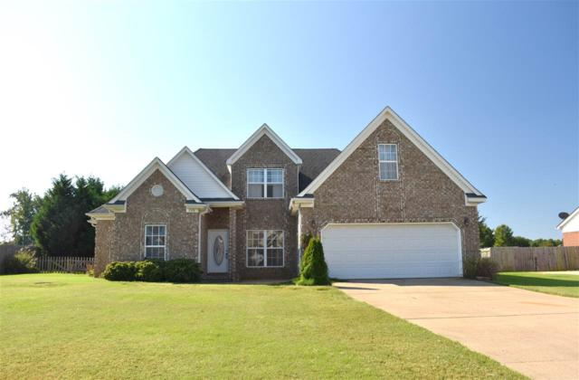 288 Hummingbird Loop, Atoka, TN 38004 (#10034780) :: The Melissa Thompson Team