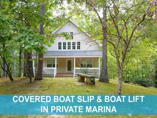 1500 Point Grand Rd, Savannah, TN 38372 (#10034973) :: RE/MAX Real Estate Experts