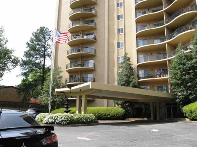 475 N Highland St 10A, Memphis, TN 38122 (#10035033) :: The Home Gurus, PLLC of Keller Williams Realty