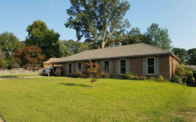 2053 Lydgate Dr, Memphis, TN 38116 (#10035054) :: The Melissa Thompson Team