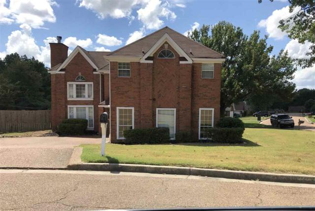 6681 Nelson Way Dr, Unincorporated, TN 38141 (#10035111) :: The Melissa Thompson Team