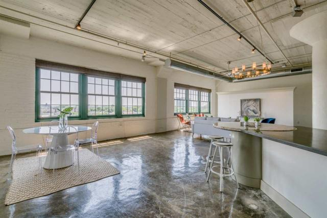 505 Tennessee St #413, Memphis, TN 38103 (#10035122) :: ReMax Experts