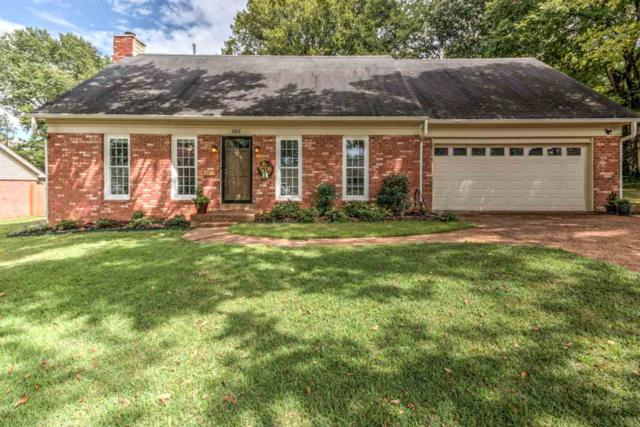 368 Wolf Trap Rd, Collierville, TN 38017 (#10035142) :: The Melissa Thompson Team
