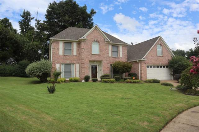 6580 Jack Cv, Millington, TN 38053 (#10035298) :: The Wallace Group - RE/MAX On Point