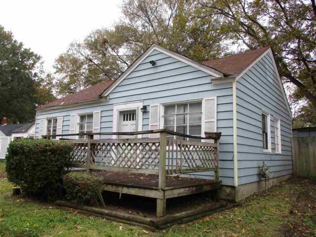 1313 W Barron Cir, Memphis, TN 38111 (#10035367) :: The Melissa Thompson Team