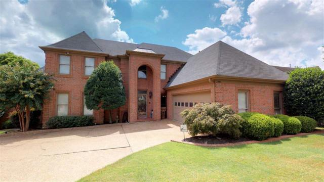 2446 Eagleridge Ln, Memphis, TN 38016 (#10035387) :: The Melissa Thompson Team