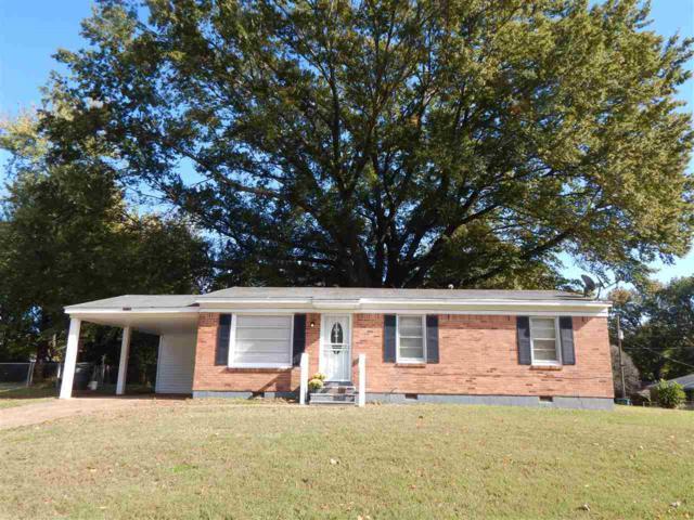 3154 Periwinkle St, Memphis, TN 38127 (#10035391) :: The Melissa Thompson Team