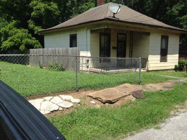 1420 Orgill Ave, Memphis, TN 38106 (#10035616) :: JASCO Realtors®