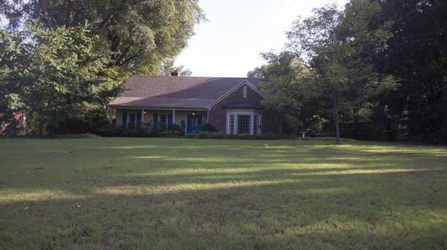 3811 S Galloway Dr, Memphis, TN 38111 (#10035700) :: The Wallace Group - RE/MAX On Point