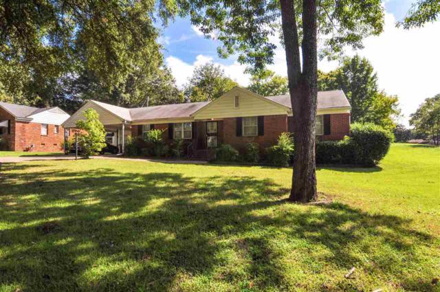 3032 Robbiedon St, Memphis, TN 38128 (#10035716) :: ReMax Experts
