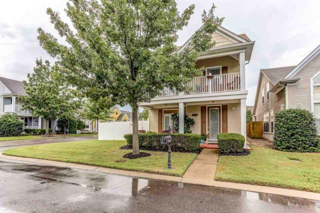 276 Island Bluff Dr, Memphis, TN 38103 (#10035795) :: The Melissa Thompson Team