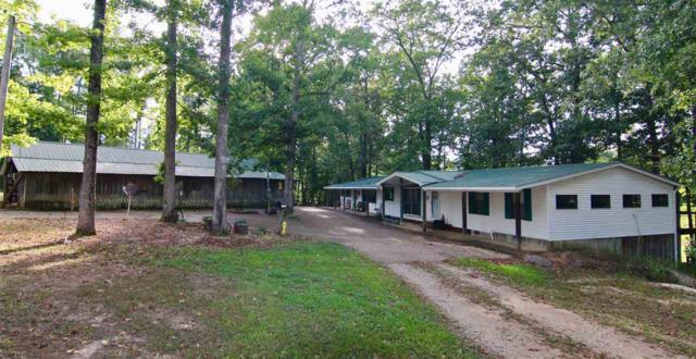 15385 Hwy 125 S Hwy S, Bolivar, TN 38008 (#10036083) :: The Wallace Group - RE/MAX On Point
