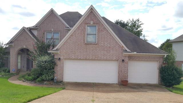 8925 Johnston St, Memphis, TN 38016 (#10036308) :: RE/MAX Real Estate Experts