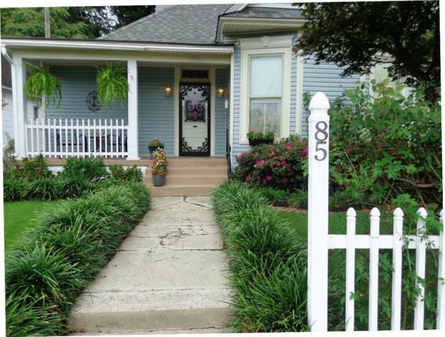 85 N Auburndale St, Memphis, TN 38104 (#10036316) :: ReMax Experts