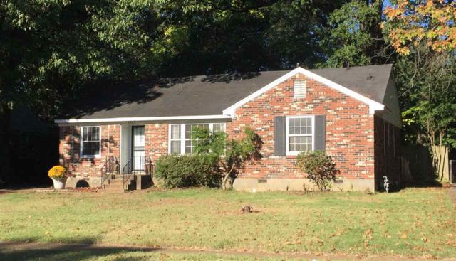 1763 Myrna Ln, Memphis, TN 38117 (#10036423) :: The Melissa Thompson Team