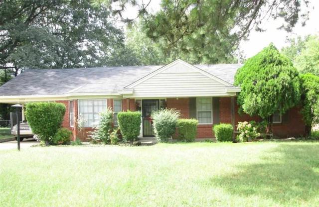 1373 Heathcliff Dr, Memphis, TN 38134 (#10036471) :: The Melissa Thompson Team