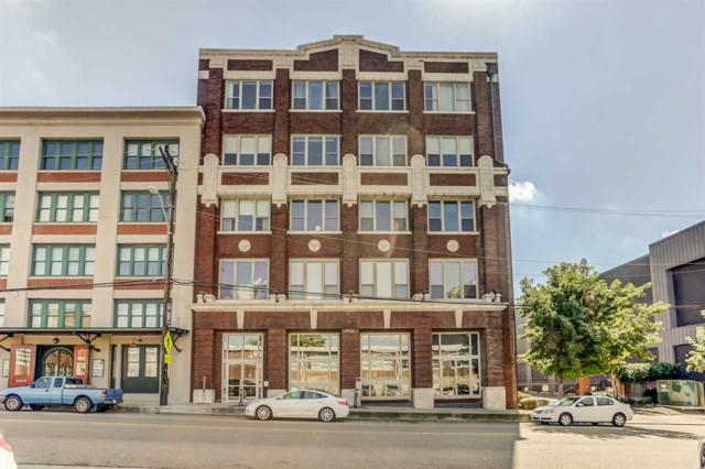 420 S Front St #305, Memphis, TN 38103 (#10036537) :: ReMax Experts