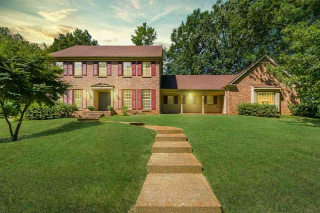 63 Shady Glen Rd, Memphis, TN 38120 (#10036628) :: The Wallace Group - RE/MAX On Point