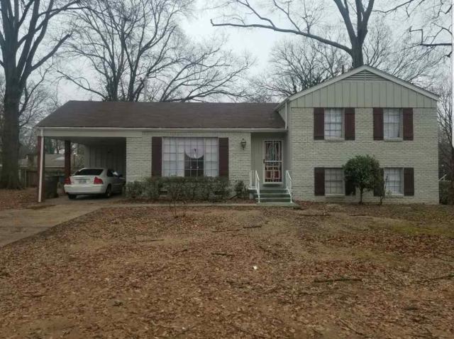 3032 Earnett St, Memphis, TN 38128 (#10036926) :: The Melissa Thompson Team