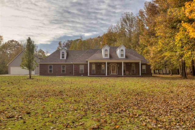 691 Mockingbird Dr, Brighton, TN 38011 (#10037105) :: The Wallace Group - RE/MAX On Point