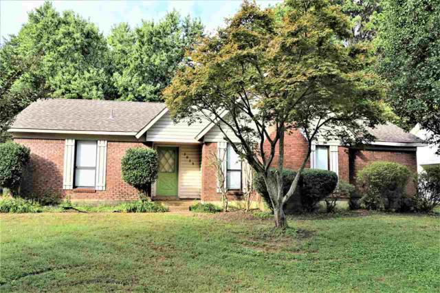 3935 Clover Hill Dr, Bartlett, TN 38135 (#10037142) :: The Melissa Thompson Team