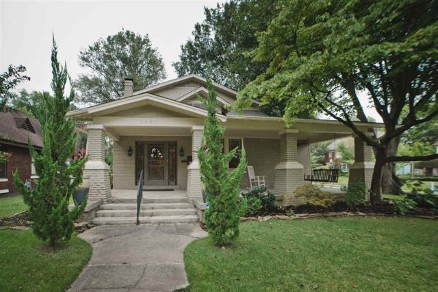 1467 Eastmoreland Ave, Memphis, TN 38104 (#10037144) :: The Wallace Group - RE/MAX On Point