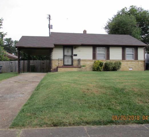 1176 Inman Cv, Memphis, TN 38111 (#10037175) :: ReMax Experts
