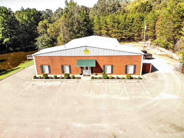 14905 Hwy 64 Hwy, Somerville, TN 38068 (#10037212) :: The Wallace Group - RE/MAX On Point