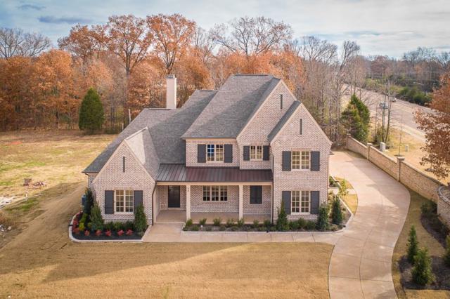 24 Addiegreen Cv, Collierville, TN 38017 (#10037223) :: RE/MAX Real Estate Experts