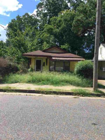 317 Red Oak St, Memphis, TN 38112 (#10037507) :: The Melissa Thompson Team