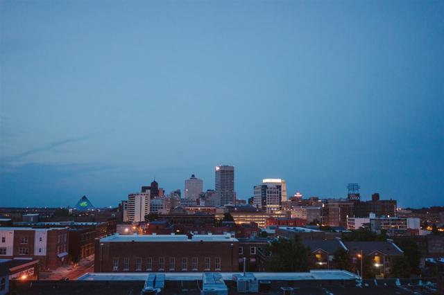 408 S Front St #314, Memphis, TN 38103 (#10037516) :: JASCO Realtors®