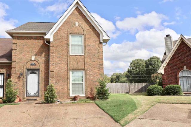 8276 Cedar Chest Dr, Memphis, TN 38016 (#10037608) :: The Home Gurus, PLLC of Keller Williams Realty