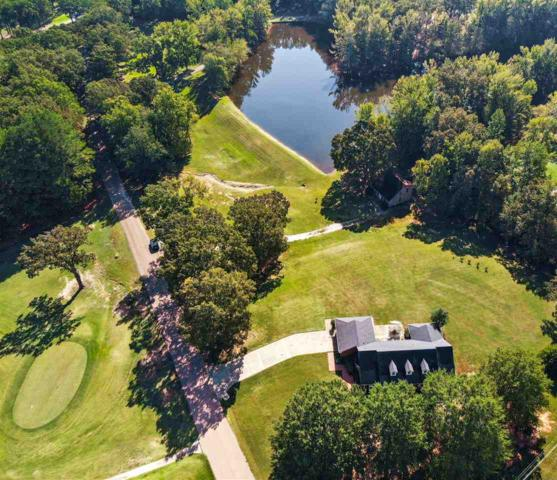 855 Beech Loop Rd, Unincorporated, TN 38068 (#10037785) :: The Wallace Group - RE/MAX On Point